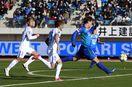 【速報】J2徳島 山形に1-0で勝利、J1参入プレ…