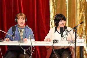 『東京03とスタア』にAマッソが登場(C)日本テレビ