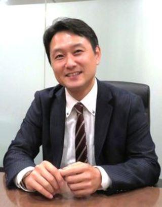 藤田耕司さん (公認会計士・経営心理士)