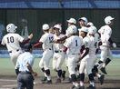 【高校野球四国大会を振り返って】 富岡西、粘り強さ…