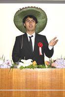 徳島県在住外国人13人が日本語で熱弁