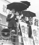 【編集委員の独り言】ドラマ生んだ徳島の参院選史