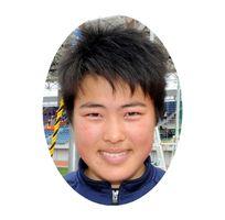 高木智帆選手