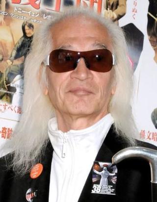 ロック歌手の内田裕也さん死去