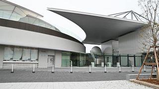 四国水族館が休館、4県民対象のプレオープンは中止