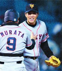 元プロ野球巨人投手・條辺剛さん、スポーツずっと楽しんで ㊦