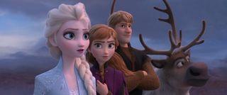『アナと雪の女王2』物語のヒントが詰まった最新映像解禁