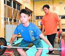 県トレーナー協20周年 中高生の競技力磨く 小学生…