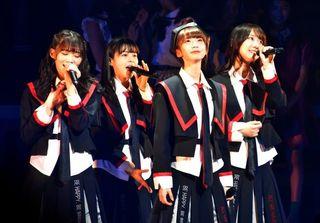 騒動渦中のNGT48『リクアワ』出演も山口真帆は不在