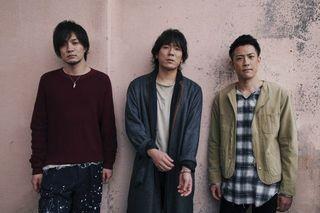 back number、新ビジュアル公開 主題歌担当ドラマ『大恋愛』初回放送前に