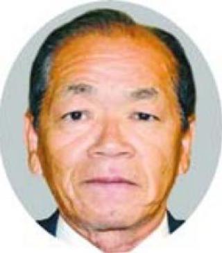 県議補選吉野川選挙区 枝澤氏が出馬の意向