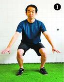 連載防ごうロコモ 中 筋肉鍛え機能改善 要介護予防…