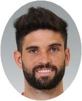 アルゼンチン2部クラブへの完全移籍が発表されたFWオルシーニ