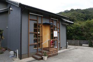 【お店ファイル】Natural food store & Café 佐古山文化
