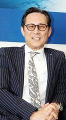徳島県中小企業団体中央会会長になった 布川徹(ふか…