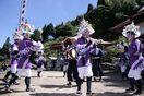 西日本豪雨で県無形文化財「鉦踊り」途絶える恐れ