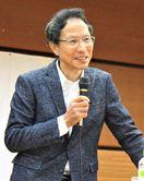 政治学者 姜尚中さん鳴門で講演 「悩む力~不確かな…