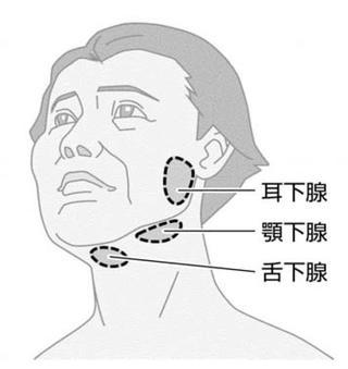 口腔乾燥症