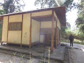エチオピア訪ね来月茶会 友好団体会長の県人らが企画