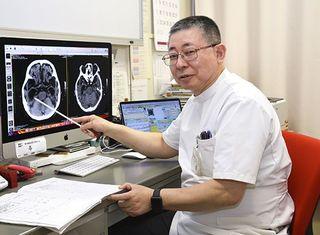 連載ともに生きる認知症700万人の時代 第3部「寄り添う医療」 4 専門医