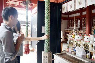 「ジブリファン」 「猫好き」 「化石愛好家」 徳島県内にユニークな「聖地」が存在