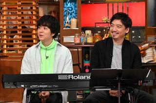 『関ジャム』椎名林檎特集で本人直撃 嫉妬するアーティスト、発想の源は?
