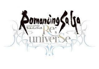 """『ロマサガ』23年ぶり完全新作発表 """"3""""の300年後が舞台『ロマンシング サガ リ・ユニバース』"""