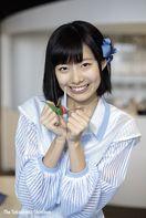 STU48張織慧さんが卒業発表 「学業への道を選ば…