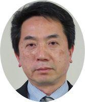 森本俊明氏