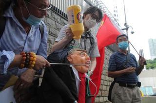 中国、米に対抗措置も