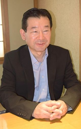 連載鉄路の行方JR四国30年インタビュー編 2 冷泉彰彦氏(作家・ジャーナリスト)