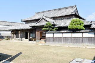 武知家住宅(徳島・石井)重文に 文化審議会が答申