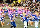 徳島市の阿波踊り2900万円赤字 実行委が今年度見…