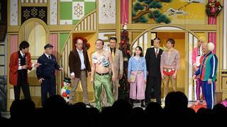 身近な笑いの殿堂 よしもと西梅田劇場(大阪市)