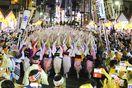 阿波踊り「総踊り」来夏復活 4演舞場で日替わり 実…