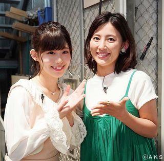 SKE48チームS岡田美紅さんの「みぃぽぽ便り」第6回