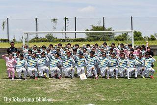 【県高校総体・写真特集】サッカー女子・3日