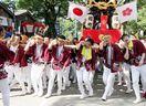 日和佐八幡神社(徳島・美波町)の伝統を後世に 13…
