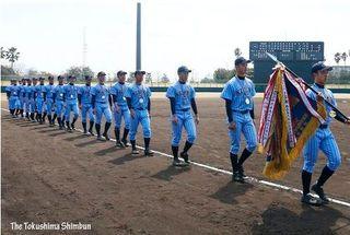 県高校野球春季大会 総評 上位校、打線に迫力