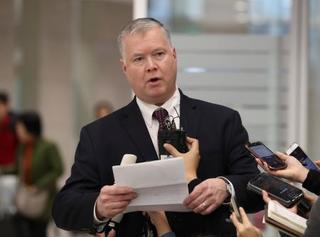 米、北朝鮮訪問制限の緩和を検討