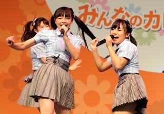 AKB48チーム8徳島県代表・春本ゆきさんデビュー1周年インタビュー