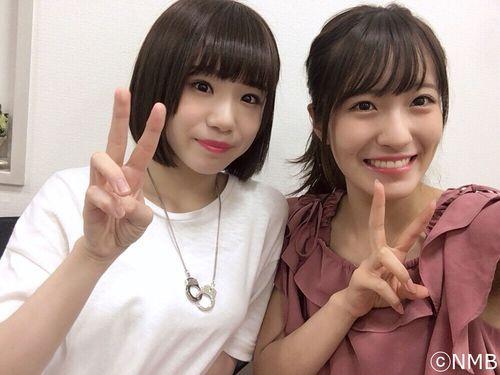 NMB48★5358 YouTube動画>8本 ->画像>98枚