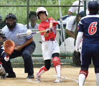 四国中学総体 徳島県勢765人、17競技で熱戦
