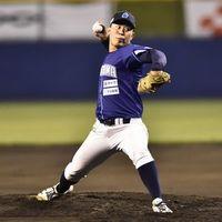 グラゼニ前期MVPに選ばれた徳島インディゴソックスの伊藤克投手