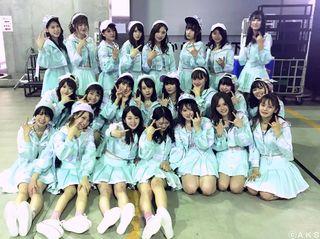 AKB48チーム8春本ゆきさんの「ゆきがゆく」 第16回【徳島新聞連載】