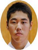 明松(板野)V 弓道全国中学生大会 ここ一番で光る…