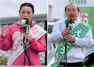 徳島市長選スタート 市政継続か刷新か、現職・新人「…