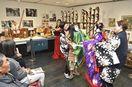 郷土芸能「箱まわし」保存会20年の歩み紹介 徳島市…