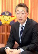 徳島県警本部長に着任 根本純史(ねもとあつし)さん