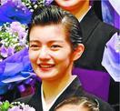 宝塚105期生ライスさん(徳島市出身) 希望胸に巣…